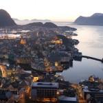 אלסונד וסונמרה Ålesund – Sunnmøre