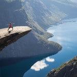פיורד הרדנגר – Hardangerfjord
