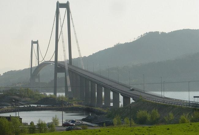 Stord גשר