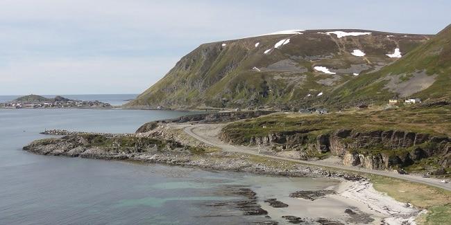 Sørøya האי