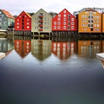 טרונדהיים Trondheim