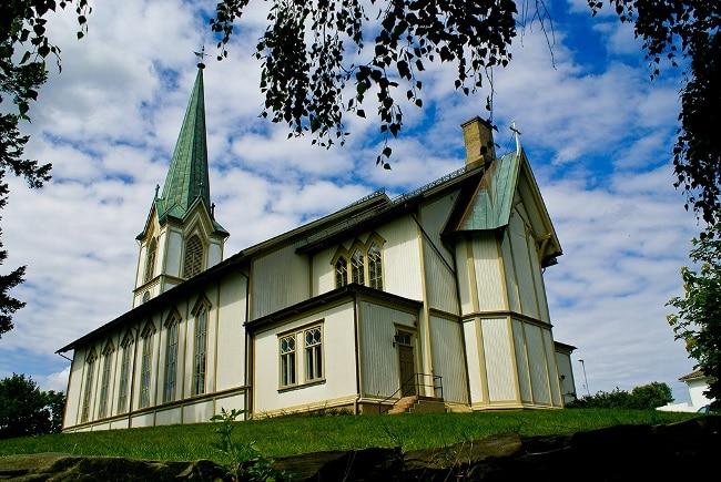 כנסיית לילסאנד