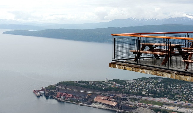 נרוויק - Narvik