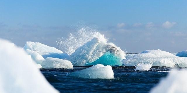 שפיצברגן Spitsbergen