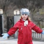 טיול עם ילדים בנורבגיה