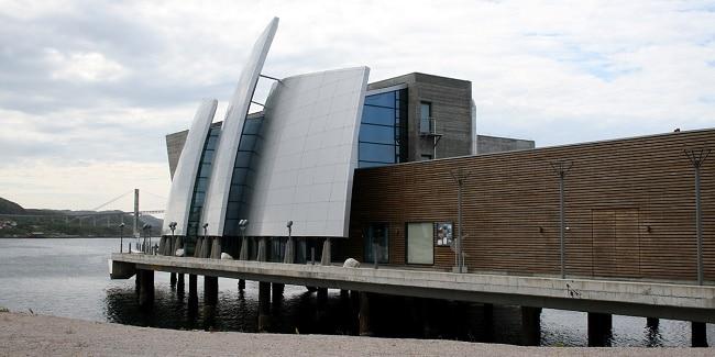 מוזיאון Kystmuseet i Nord-Trøndelag