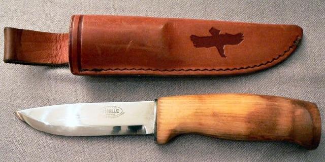 סכין נורבגית