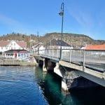 פיורד פלקה – Flekkefjord