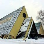 מוזיאון ספינת הקוטב פראם Fram