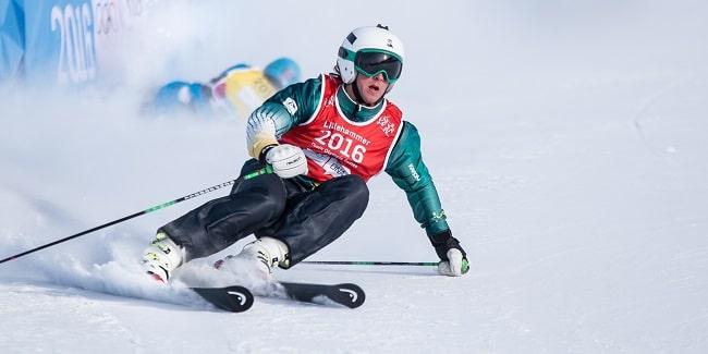 סקי בהאפייל