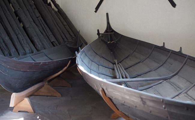 Tune - הספינה הויקינגית