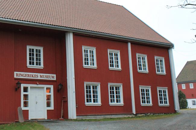 מוזיאון Ringerike