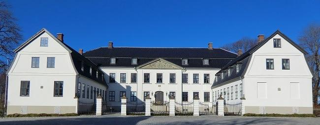 אחוזת Hafslund