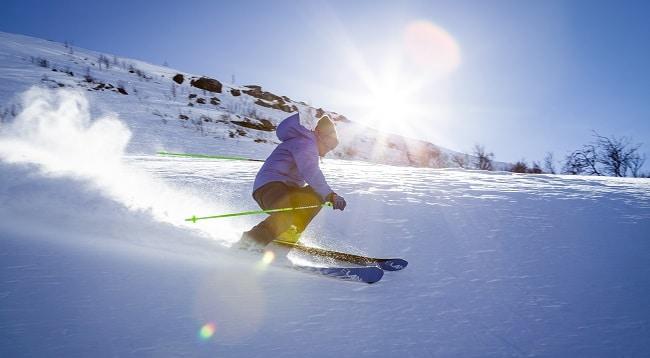 גולש סקי - ורודאל