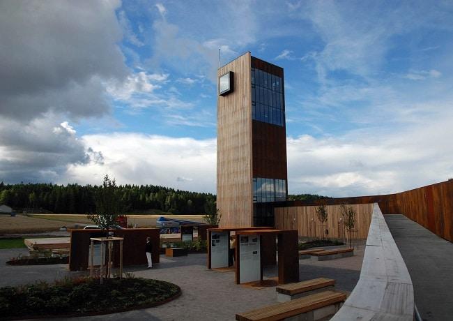 מגדל Solberg