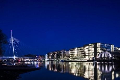 דראמן - Drammen