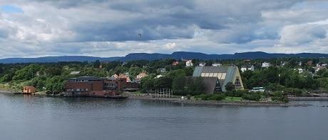 המוזיאון הימי הנורבגי