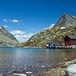 הפארק הלאומי רונדאן – Rondane