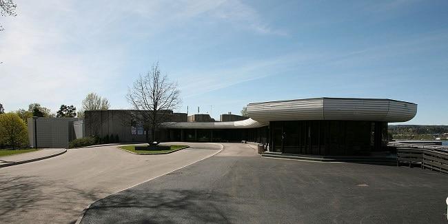 מרכז האמנות Henie Onstad Kunstsenter