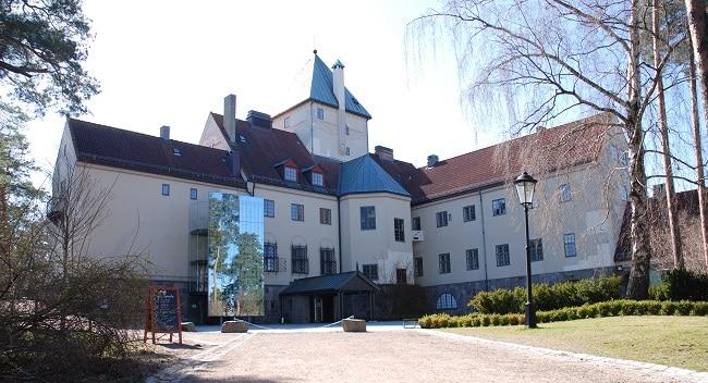 המוזיאון והמרכז לחקר השואה - Holocaust Senteret