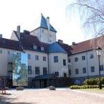 המוזיאון והמרכז לחקר השואה אוסלו – Holocaust Senteret