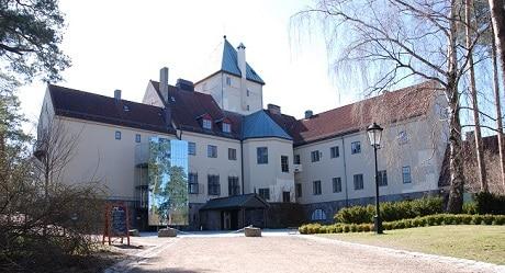 המוזיאון והמרכז לחקר השואה - Holocaust Senteret - עותק