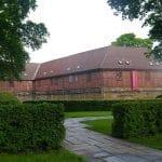 מוזיאון ההתנגדות הנורבגית – Norges Hjemmefrontmuseum