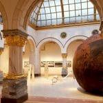 המוזיאון לאמנות מודרנית – Museet for samtidskunst