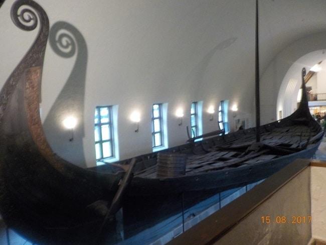 מוזיאון הספינה הויקינגית