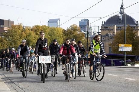 טיולי אופניים באוסלו - עותק