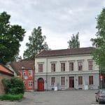 מוזיאון העבודה באוסלו – Arbeidermuseet