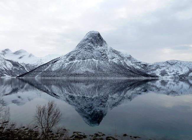 Tysfjord טייספיורד