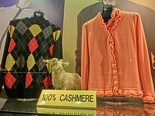 חנות בגדי הנשים Ensemble