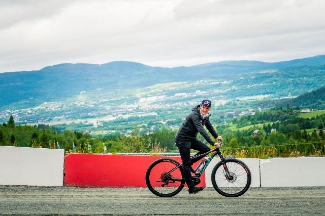 רכיבה על אופניים באוסלו - הדרך האולטימטיבית ליהנות ובגדול