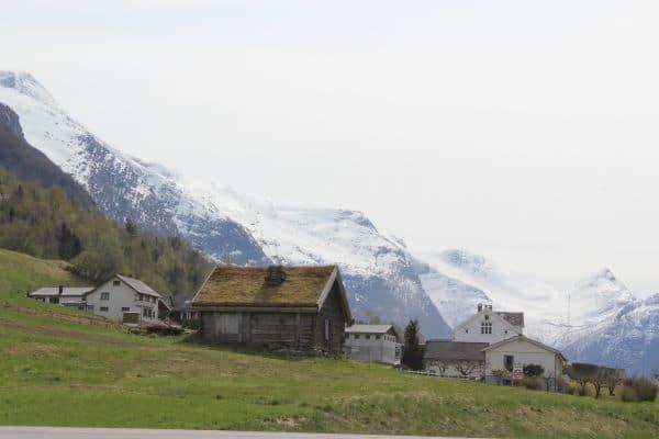 אולדן - כפר קטן וחוויה גדולה